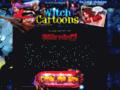 Thumb de Witch Cartoons