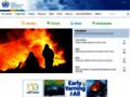 World Meteorological Organization (WMO) Homepage - Organisation météorologique mondiale (OMM) - Organización Meteorológica Mundial (OMM) - 世界气象组织 - Всемирная Метеорологическая Организация - المنظم