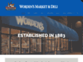 Photo Worden's Market Inc  Missoula