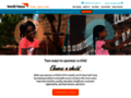 http://www.worldvision.org Thumb