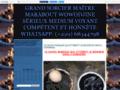Détails : GRAND SORCIER MAÎTRE MARABOUT WOWODJINE SÉRIEUX MEDIUM VOYANT COMPÉTENT ET HONNÊTE WHATSAPP: (+229) 68344798
