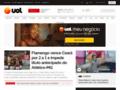 João Gilberto - musicien brésilien créateur de la bossa nova(site officiel)