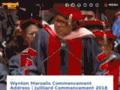 Wynton Marsalis - Site officiel du célèbre trompettiste de jazz