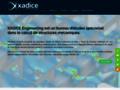 Xadice Engineering Loire Atlantique - Nantes