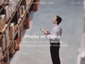 Détails : Photographe professionnel portrait et reportage pour les entreprises et les institutions