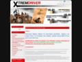 Vente en ligne quads et pièces détachées - XTREMDRIVER