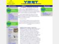 reseau informatique sur www.ybet.be