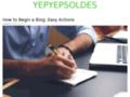 yepyepsoldes.com