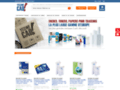 YesWeCad, consommables & papiers d'impression grand format