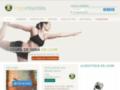 cours de yoga sur www.yogamassala.com