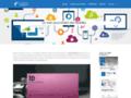 Détails : Blog de Guillaume sur l'informatique et le numérique