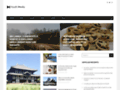 Détails : magazine cuisine en ligne