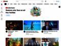 Vidéos en anglais : Families