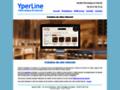YperLine création de site internet