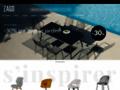 Détails : Zago Store, mobilier design et industriel