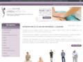 Détails : Ostéopathe à domicile à Aix en Provence – Bouches du Rhône