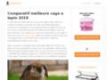 Détails : Comparatif des meilleures cages à lapin sur zanimovac.fr