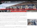 Détails : Conciergerie Airbnb à Rochefort