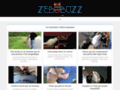 Détails : Vidéos d'animaux