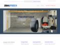 Centrale pneu occasion, vente de pneus pas cher voiture, moto
