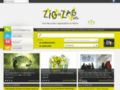 Zig et Zag, l'annuaire des produits équitables alsaciens