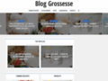 Détails : Blog Grossesse