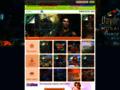 jeux objets caches sur www.zylom.com