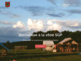 SGP - La Troupe du Sapin - Namur