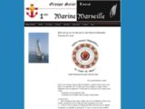AGSE - 1ère Marine Marseille - Groupe St Louis