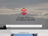 AGSE - Troupe IIIe Marine Marseille