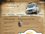 4L Trophy 2011 - Equipage 243
