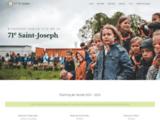 71ème Unite Scoute Saint-Joseph (Wezembeek-Oppem)