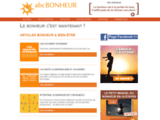 ABC Bonheur
