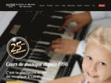 Thumb de Académie de musique Ste-Dorothée