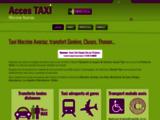 Acces Taxi Morzine Avoriaz