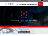 ACE : Alarme Controle Electronique