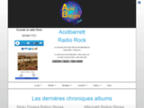 Acidbarrett radio