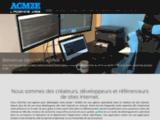 Agence web Paris ACM2E