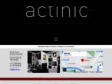 Atelier de tirage photographique actinic