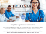 actymed.com