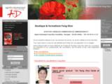 Agnès Dumanget Feng Shui Consulting