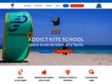 Addict kite-school Tarifa