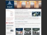 ADF Ascenseurs