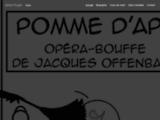 Adrien Poupin - Baryton pro, cours de chant