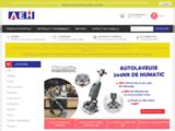 AEH - produits et matériels de nettoyage