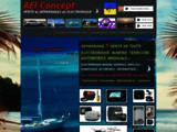 AEI Concept Electronique