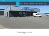 Entreprise AEI Services Broons