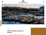 Agence Laetitia - Immobilier à Monaco