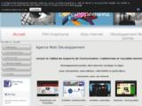 Création de sites internet en ARIEGE