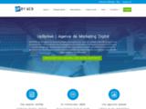 Agence web Wizard